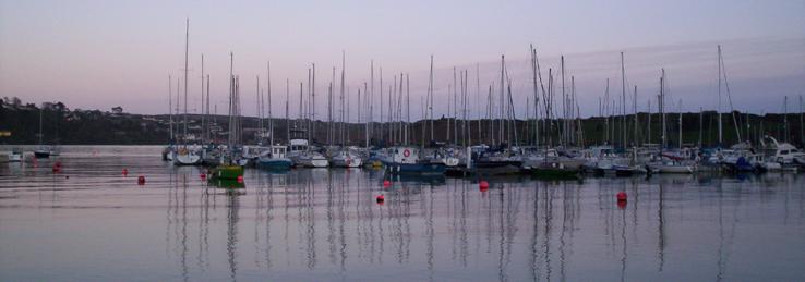Port de Kinsale