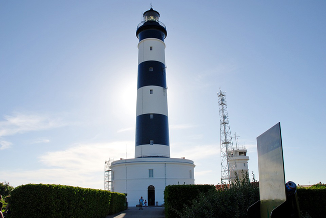phare de Chassiron