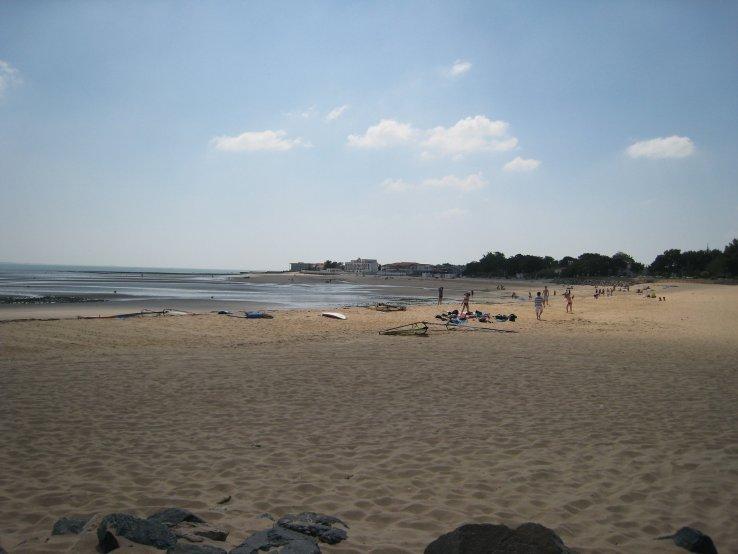 Nos vacances en Vendée au bord de mer